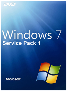 Windows 7 – SP 1 – X64 e X86 PT BR Novembro 2011 download