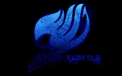 Fairy Tail Guild.