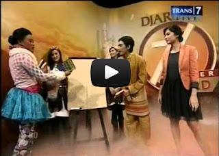 Malinkundang 2012 - OVJ Sahurnya Indonesia