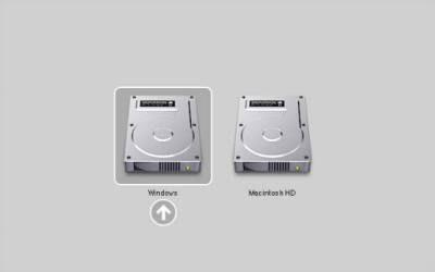 Bootcampに入れるWindows7は64bit版にする