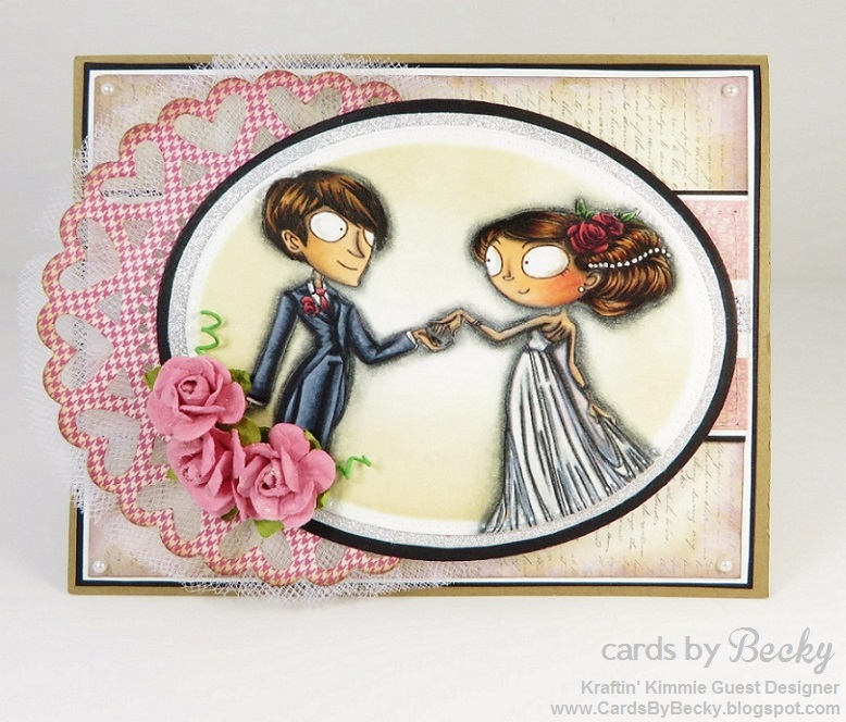 cards by becky kraftin kimmie stamps wonderful wednesday challenge