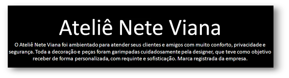 Ateliê Nete Viana