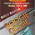 Sucesso: uma mega festa com a banda Boogie Oogie em Itajuípe - Não percam !