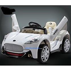 Xe ô tô điện cho trẻ em JE-108