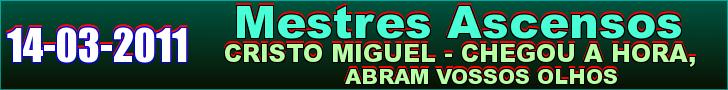 CRISTO MIGUEL