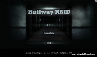 Download Game The Raid Indonesia