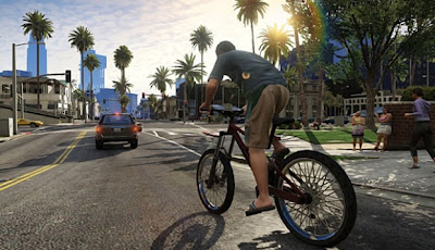 GTA 5 Awesomepic