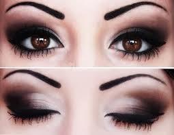 Maquillaje de Ojos Para Fiestas, parte 2