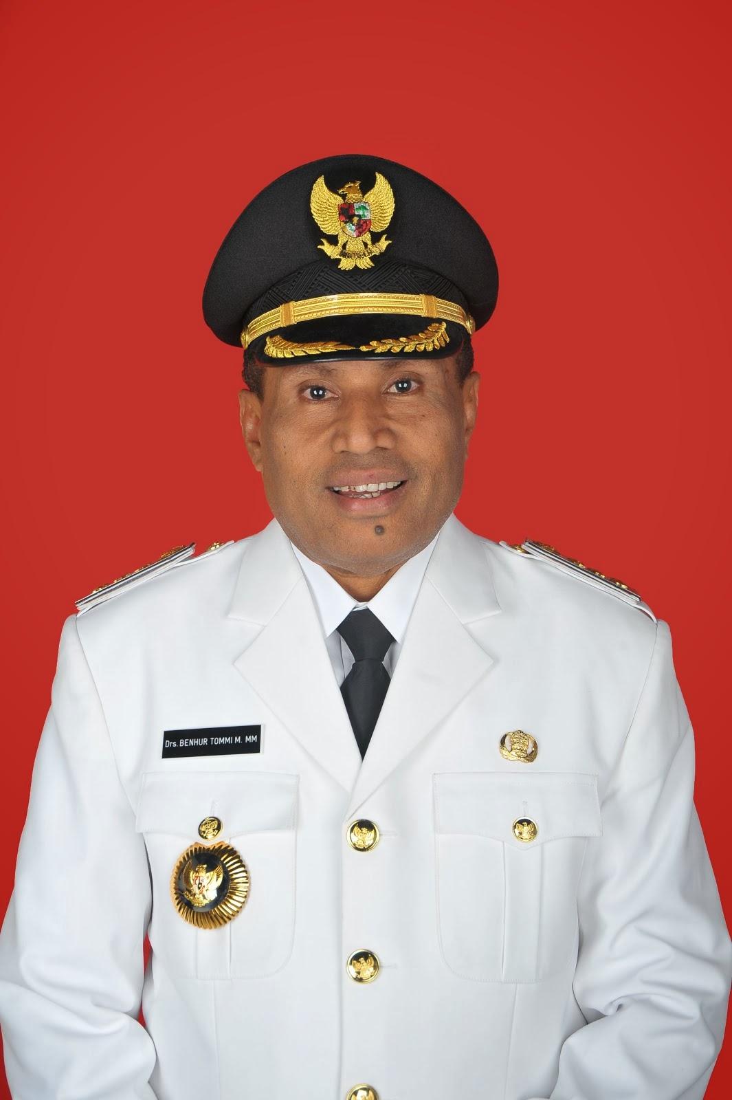 Walikota Jayapura