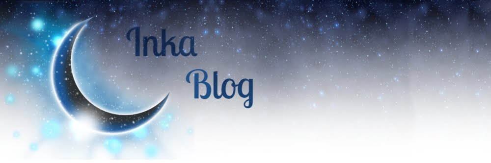 Inka Lifestyle Blog
