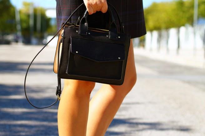 Zara Bag Streetstyle