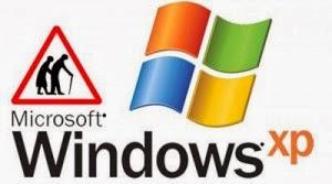 Τέλος στα Windows XP βάζει η Microsoft