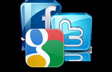 Cara memasang Wiget/Gadget 3 In 1 Yaitu Chat/Blogger , Twitter , Facebook
