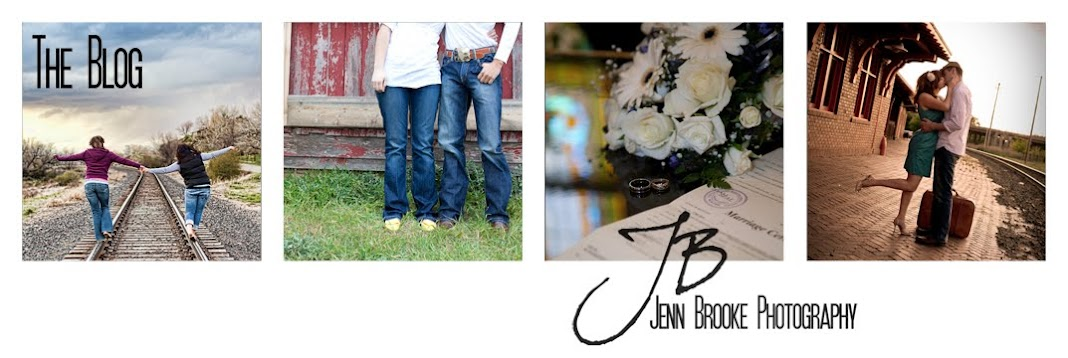 Jenn Brooke Photography