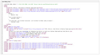 YUI-Code-Editor