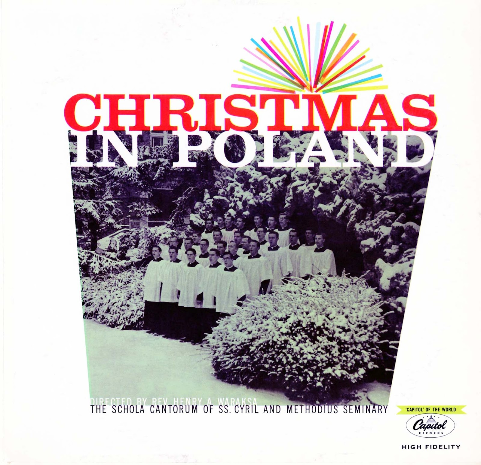Christmas In Poland | Unforgettable Christmas Music