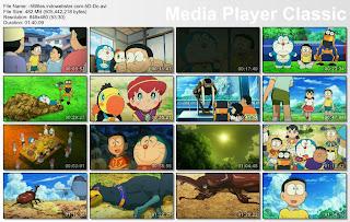 Doraemon Movie 2012