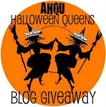 Halloween Queens Giveaway