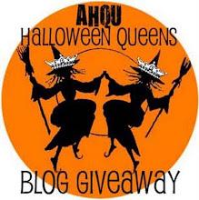 Halloween Queens Giveaway