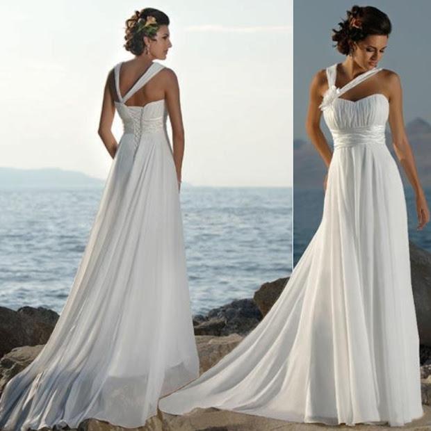 fashion styles western wedding