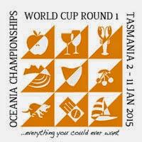 Кубок Мира 2015 ориентирование