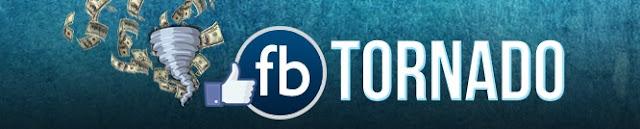 facebook tornado