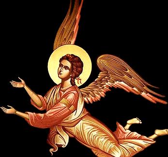 ΕΠΟΥΡΑΝΙΕΣ ΘΕΙΕΣ ΔΥΝΑΜΕΙΣ ΠΡΟΣΤΑΤΕΥΕΤΕ ΗΜΑΣ