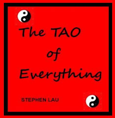<b>THE TAO OF EVERYTHING<b></b></b>