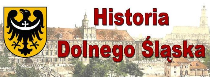 Historia Dolnego Śląska