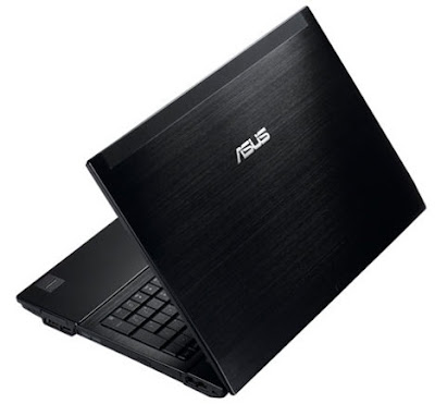 Asus B53F 15.6 iinch Notebook review 2011