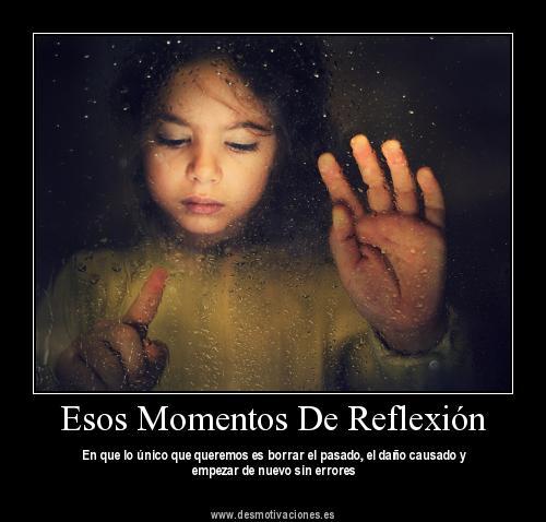 Imagenes de reflexion