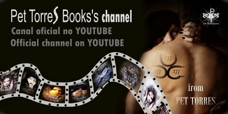 Pet Torres books Youtube