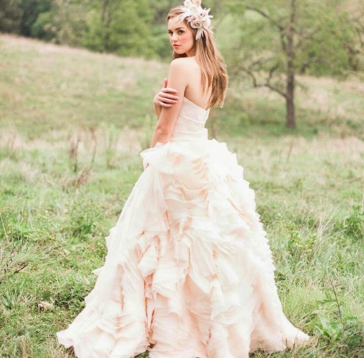 THINGS {SHE} LOVES: Pittsburgh Wedding Planner - Garden Party ...
