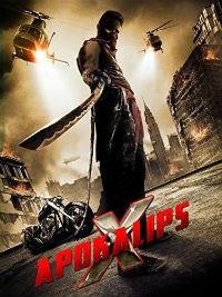 Băng Đảng Tranh Hùng - Apokalips X