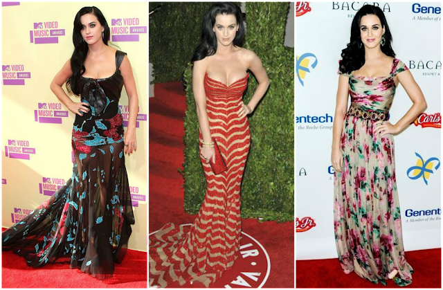 katy perry, style crush, red carpet