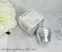 Perfect Your Skin with Shiseido Ibuki Multi Solution Gel | My Notes and a Giveaway Packaging notesfrommydressingtable.com