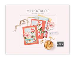 Minikatalog Frühjahr-Sommer 2021