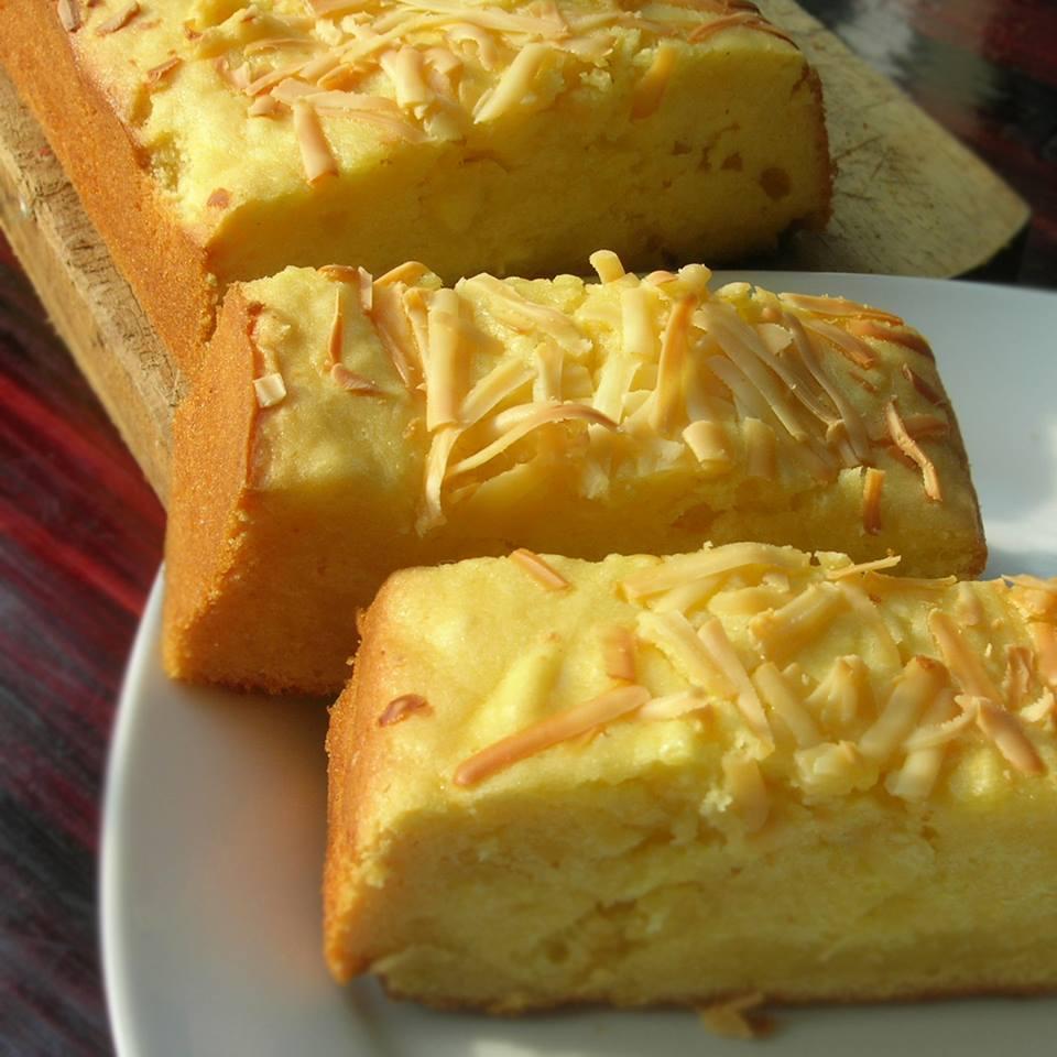 Pin Cara Masak Donut Heritages Recipe Cake on Pinterest