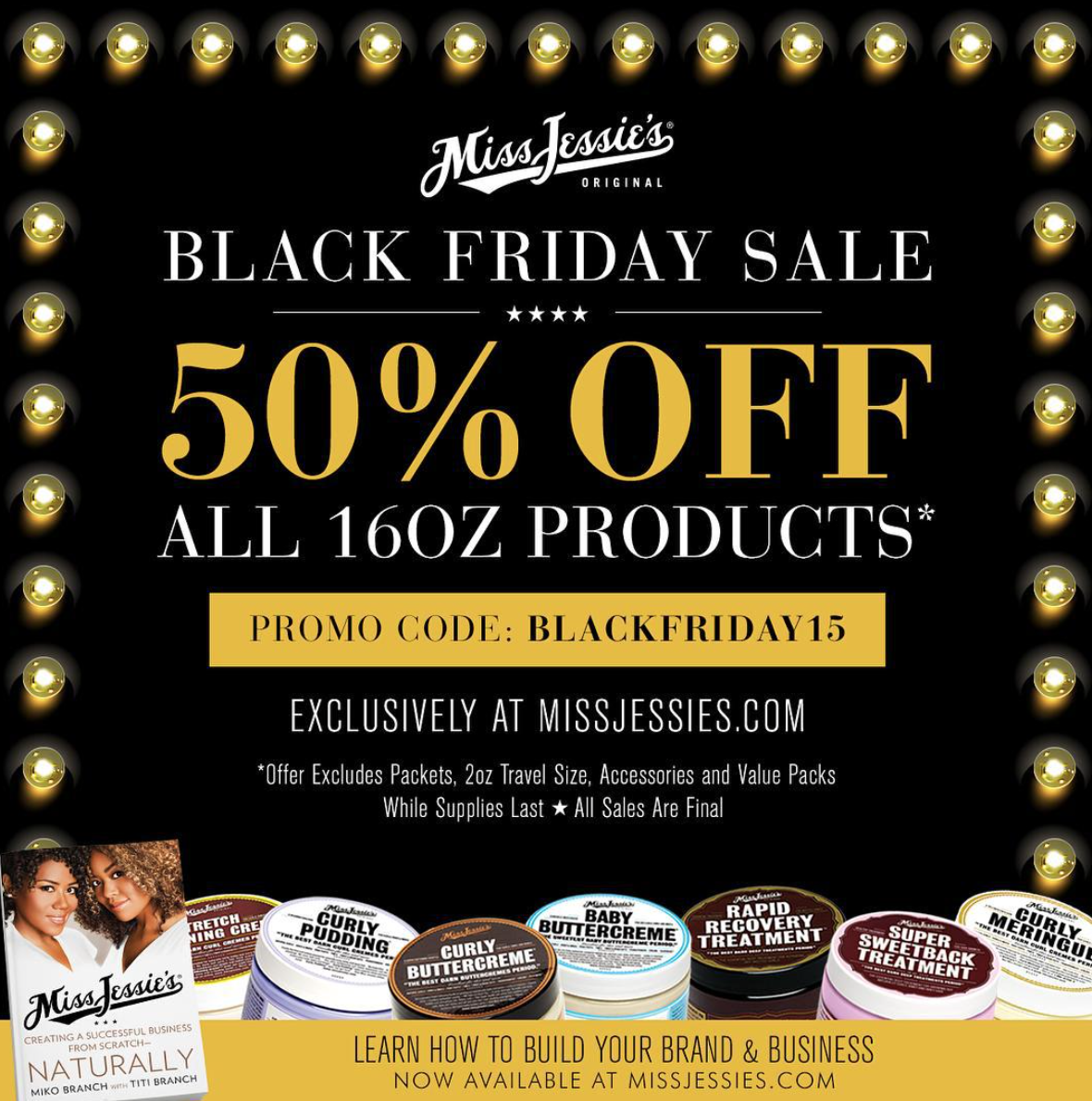 Alien Bees Black Friday Sale: ClassyCurlies.com: Your Source For Natural Hair And Beauty