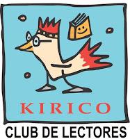 Club de lectura Kiriko