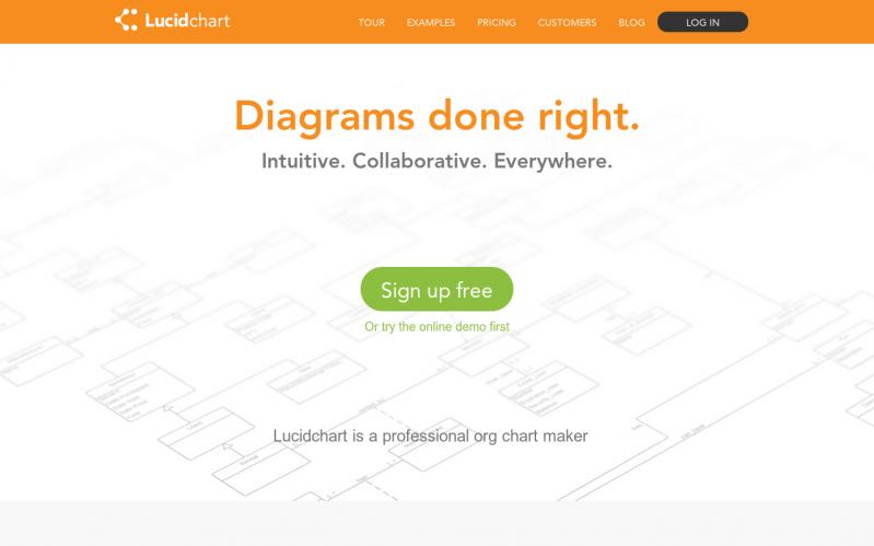 Lucidchart
