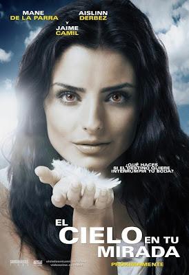 Ver El cielo en tu mirada (2011) Online