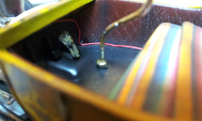 Ford T-Bucket 1925 Rat Rod 20150711_024231