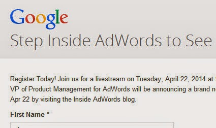 AdWords Seminars