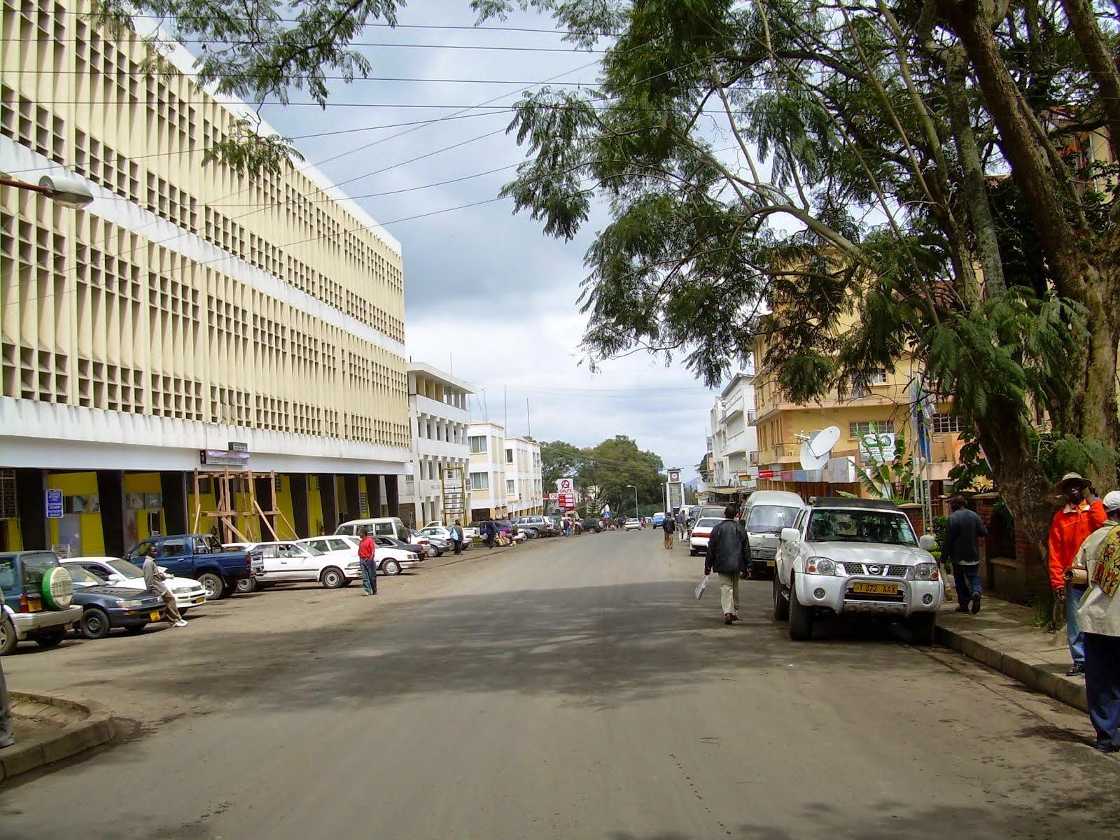 Mahakama ya Rwanda mjini Arusha yathibitisha vifungo vya viongozi wa zamani wa Rwanda