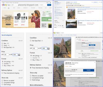 Cara Mengumpulkan Feedback Positif di Ebay