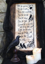 CROWS' LULLABY