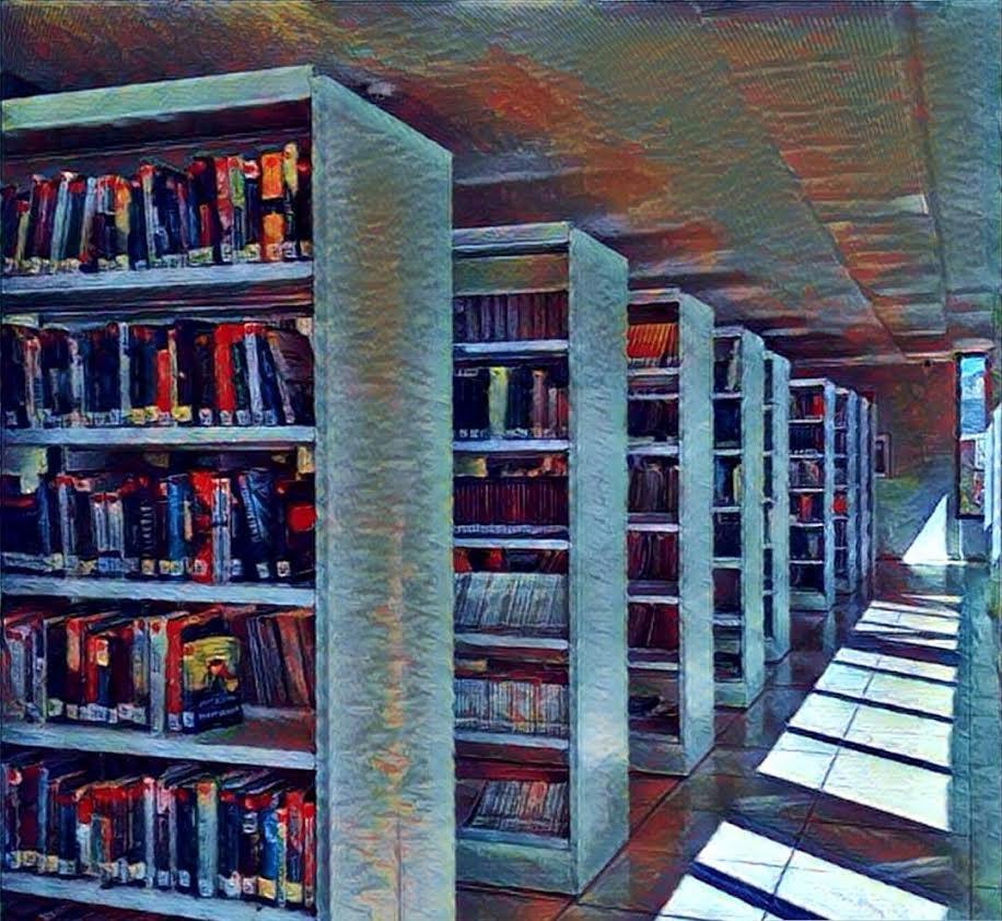 Catàleg de la Biblioteca  Cocentaina