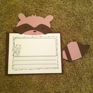 https://www.teacherspayteachers.com/Product/Chester-the-Raccoon-Craft-and-Writing-2188868