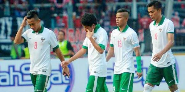 Timnas U-23 Melangkah ke SEA Games dengan Perasaan Cemas